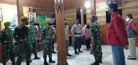 Memasuki Minggu Kedua PPKM Darurat, Ini Upaya Yang Dilakukan Oleh Satgas Covid-19 Kemantren Kraton Yogyakarta.
